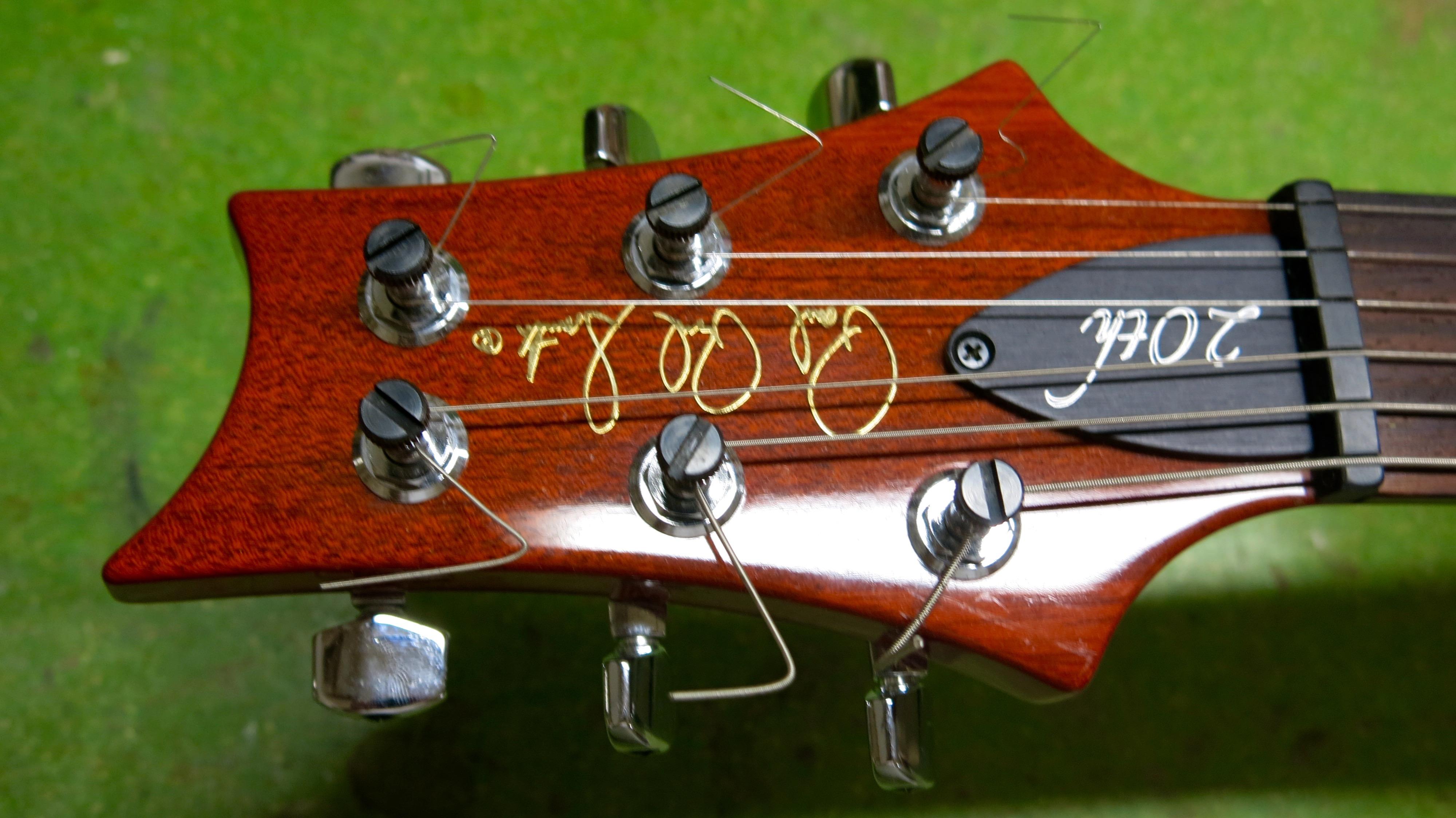 Réglage guitare - Guitare-Lausanne