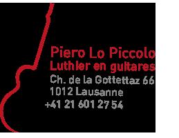 Guitare-Lausanne