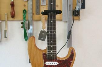 Stratocaster Lo Piccolo