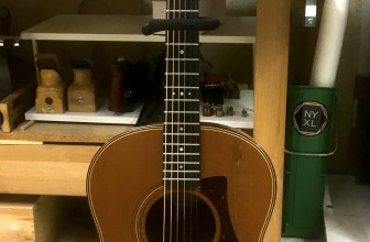 Guitare folk Lowden F22 occasion