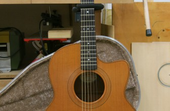 Guitare folk Lowden F22C occasion