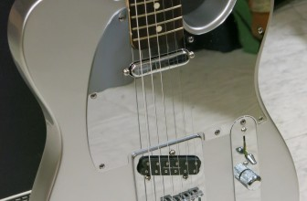 Telecaster Lo Piccolo Chrome