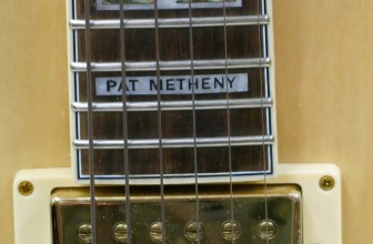 Ibanez Pat Metheny occasion